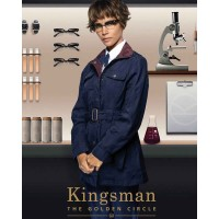 Kingsman Ginger Ale Coat